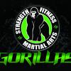 Gorillas – Strength, Fitness & Martial Arts
