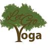 Let Go Yoga - Hamilton House