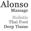 Sandra Alonso - Massage Therapist - Wellbeing Centre