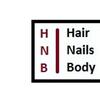 HNB - Astbury Mere