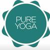 Pure Yoga - Zzzone Photography Studio