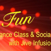 Jive Infusion - Hatfield Woodhouse Villiage Hall, Doncaster