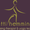 Patti Hemmings Yoga - St Roberts Centre
