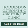 Hoddesdon Osteopathic & Sports Injury Clinic