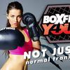 BoxFit4You Oskar Rozwens - Well-Bath Gym