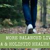 More Balanced Living - The Beaufort Bath