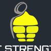 MT Strength - St Anne's Park