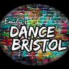 AnyBody Can Dance at Bristol Folk House