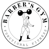 Barber's Gym - Hackney