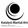 Katalyst Martial Arts - Greville Smyth Park