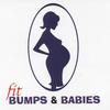 Fit Bumps & Babies - Golders Hill Park