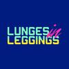 Lunges in Leggings