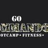 Commando Bootcamp