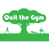Quit the gym - Walpole Park