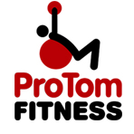 ProTom Fitness - The Basement Reflections House