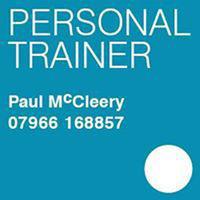 Paul McCleery PT - Summerfields Leisure Centre