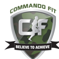 Commando Fit - Wakefield