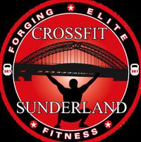 Crossfit Sunderland SR1