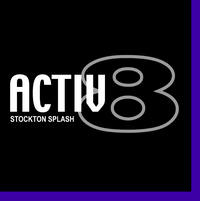 Activ8 Health & Fitness - Stockton Splash