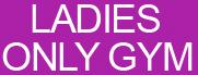 Ladies Only Gym Bristol
