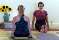 Clear Yoga - Bristol Yoga Space