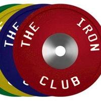 The Iron Club Gym Vauxhall