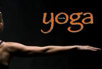 Inside Yoga, Craig Buchanan - Killearn Village Hall