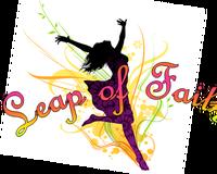 Leap of Faith - The Pavilion