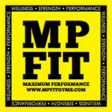 MP Fit Gym - Birstall