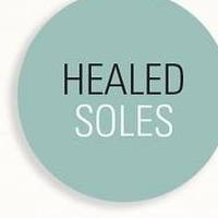 Healed Soles - Lavingia Beauty