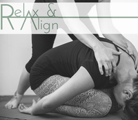 Relax and Align - Easton Community Centre