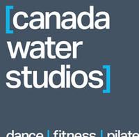 Canada Water Studios