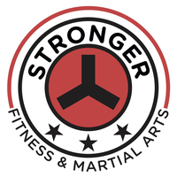 Stronger Fitness & Martial Arts