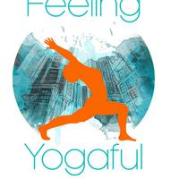 Feeling Yogaful at Fresh Ground
