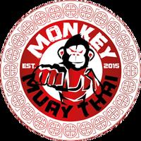 Monkey Muay Thai