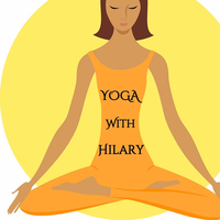 Yoga with Hilary - Mearns Castle Golf Academy