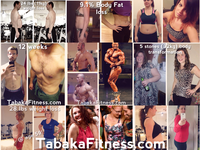 Tabaka Fitness | Personal Training in Bristol