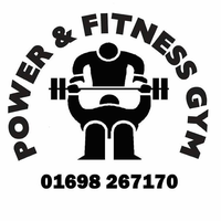 Power and Fitness Gym
