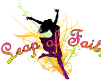 Leap of Faith - Mandy Godding's Theatre Arts