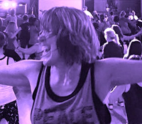 Bristol Dance Zumba - Pill Community Centre