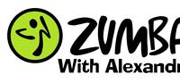 Zumba With Alexandra - Springfields