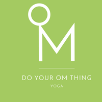 Do Your OM Thing Yoga - St Peter's Church