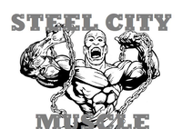 Steel City 100% Gym