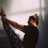 Yoga by Finnola - Breathe Bristol