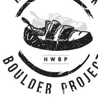 Hackney Wick Bouldering Project