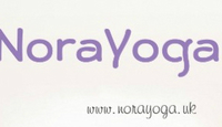 NoraYoga - New Malden Library Hall