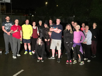 Fit25 Bootcamp