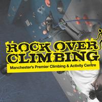 Manchester - Rock Over Climbing