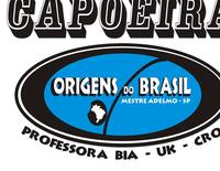 Capoeira Origens Do Brasil - Portsmouth Academy