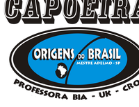 Capoeira Origens Do Brasil - Better Living Shirley